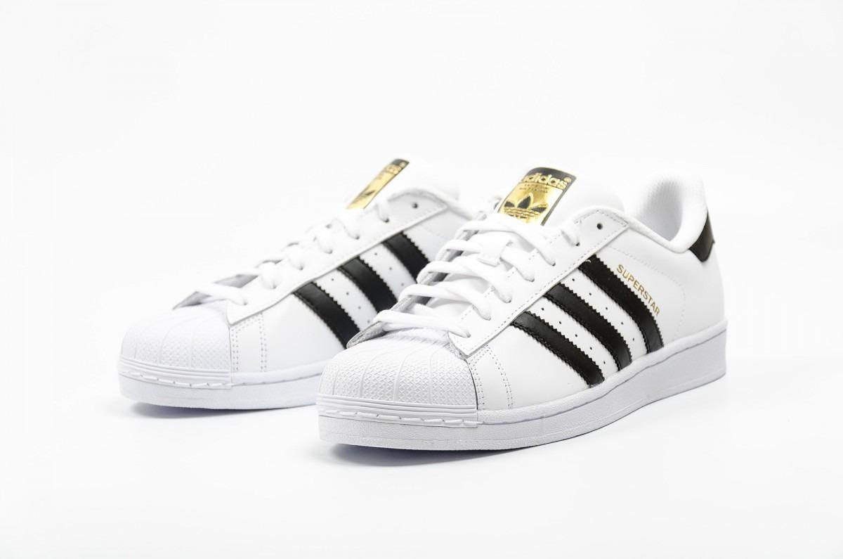 zapatillas adidas superstar originals blanca negra blnc plat. Cargando zoom. 0aed1dd8c6b2c