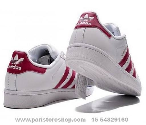 Zapatillas adidas Superstar Originals Bordo Liquidación!!!!