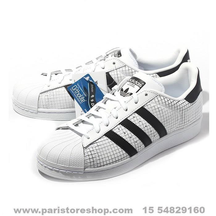 best service e9867 7135f zapatillas adidas superstar originals cuadrille liquidación!