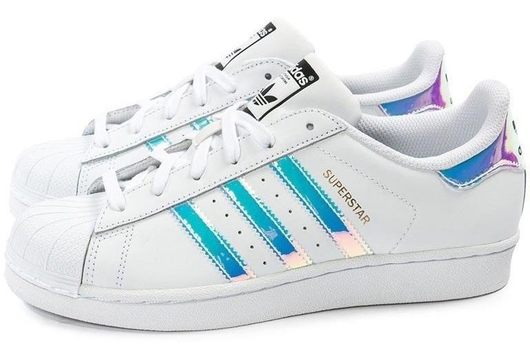 Zapatillas adidas Superstar Originals Cuotas Sin Interes