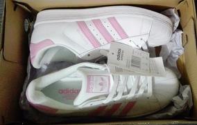 Adidas Superstar Corte Alto Zapatillas Mujeres en Mercado