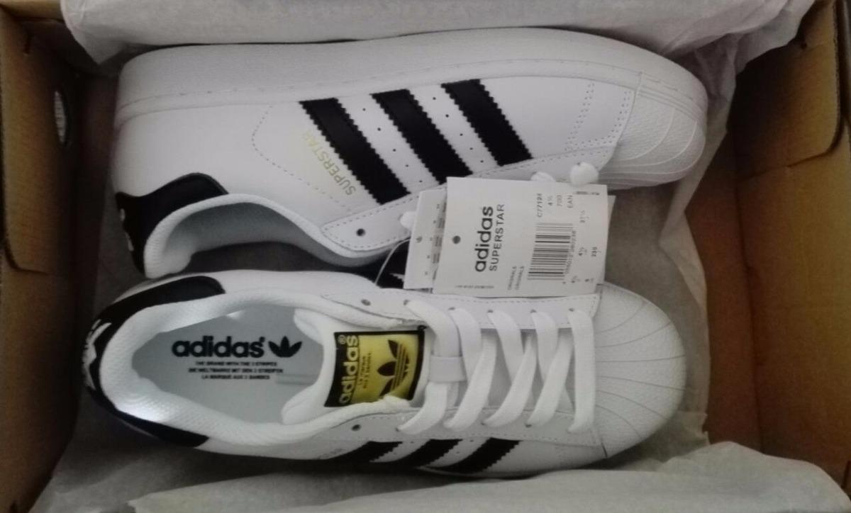 zapatillas adidas superstar 36