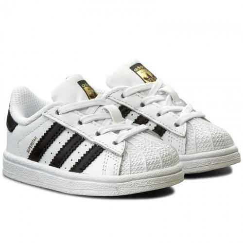 16767721c Zapatillas adidas Superstar Para Bebes Originales !!!! -   2.300