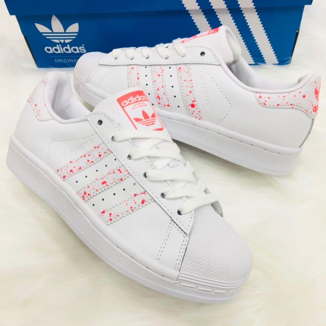 360d636b23e Zapatillas adidas Superstar Para Dama -   160.000 en Mercado Libre