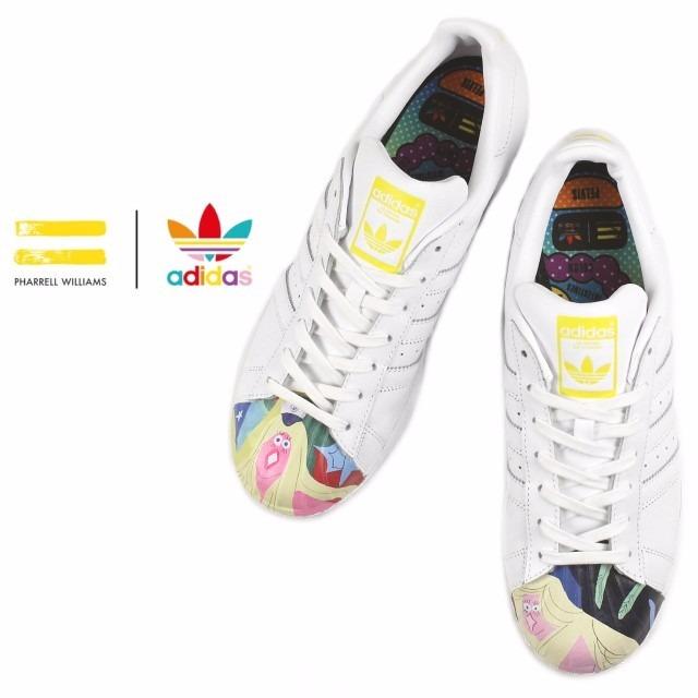 buy online 9dab7 f3bc6 zapatillas adidas superstar pharrell williams
