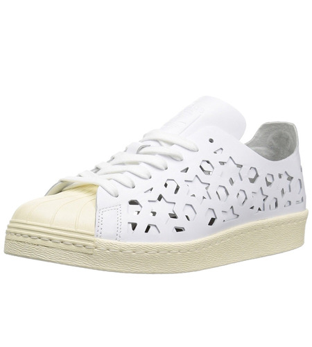 zapatillas adidas superstar retro ! n* 39 originales usa