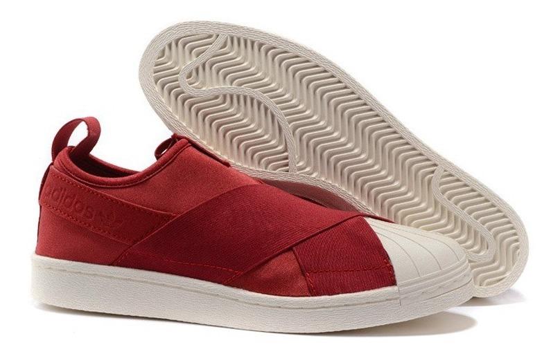 Zapatillas Roja Superstar A adidas Pedido DEIWeH29Y