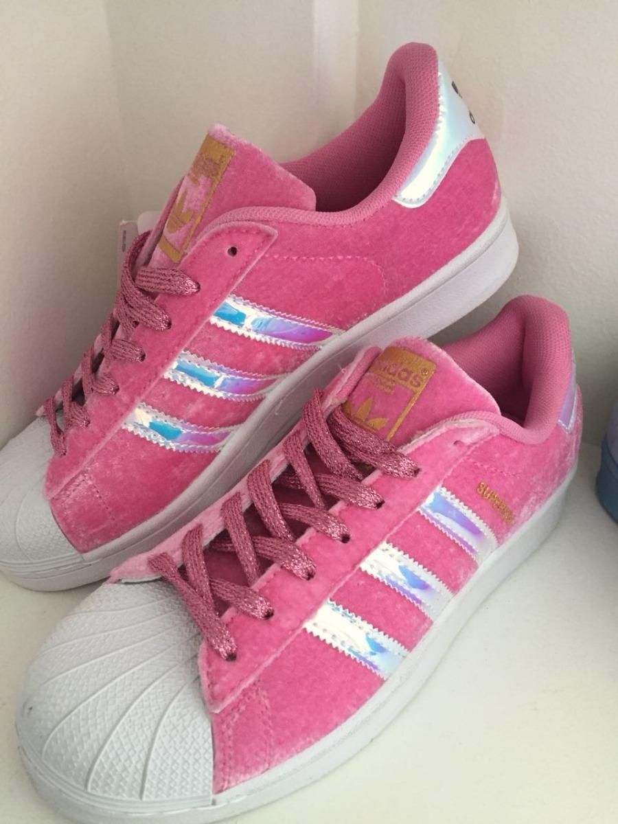 adidas Ya Entrego Peluche Rosas Zapatillas Superstar nP0wvOmN8y