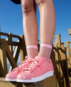 8b370210a6 Zapatillas Mujer Sin Puntera - Zapatillas Adidas en Mercado Libre ...