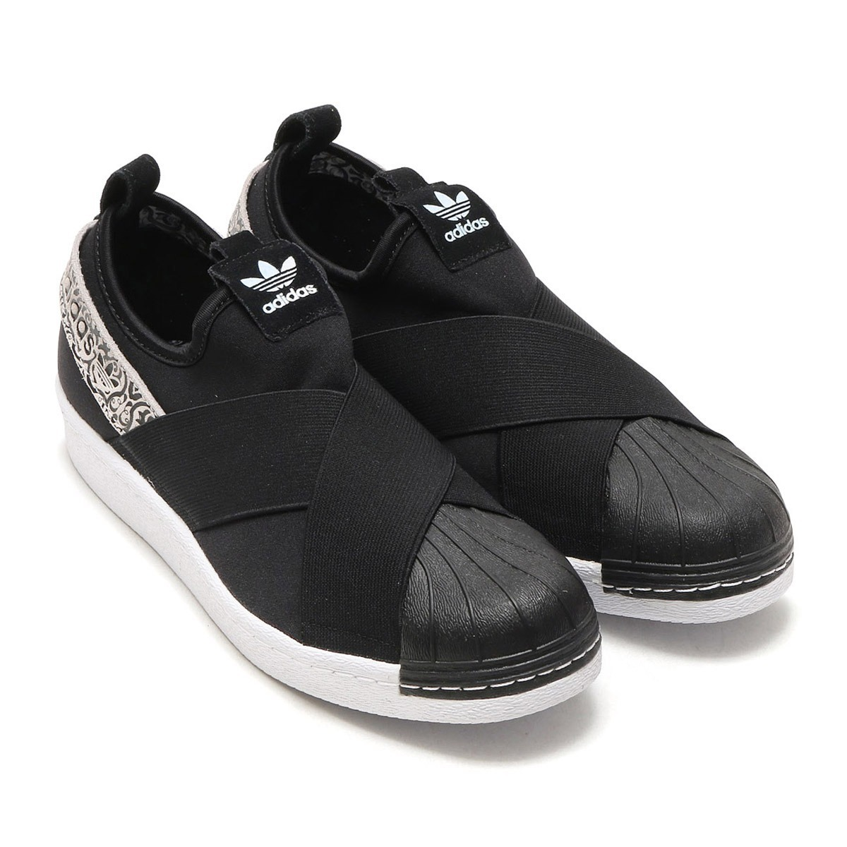 04691b1dd0f zapatillas adidas superstar slip on. Cargando zoom.