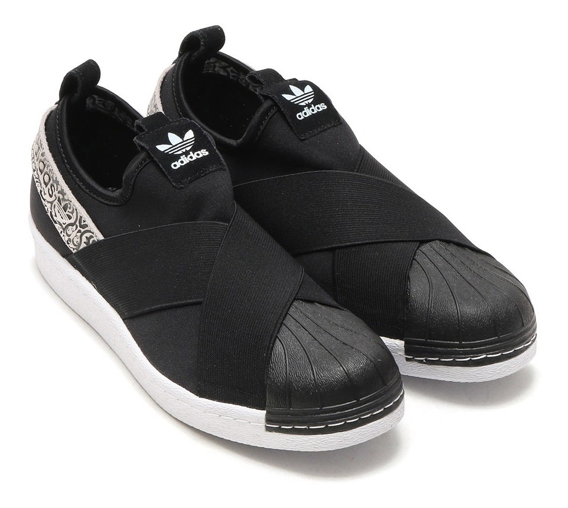 Zapatillas adidas Superstar Slip on By9142