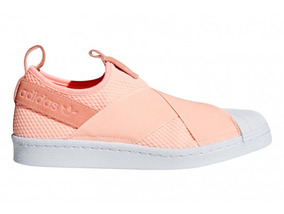 zapatillas slip on adidas