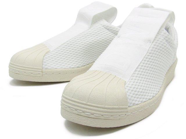 12e69eb5464 Zapatillas adidas Superstar Slip On Blancas Envio Sin Cargo ...