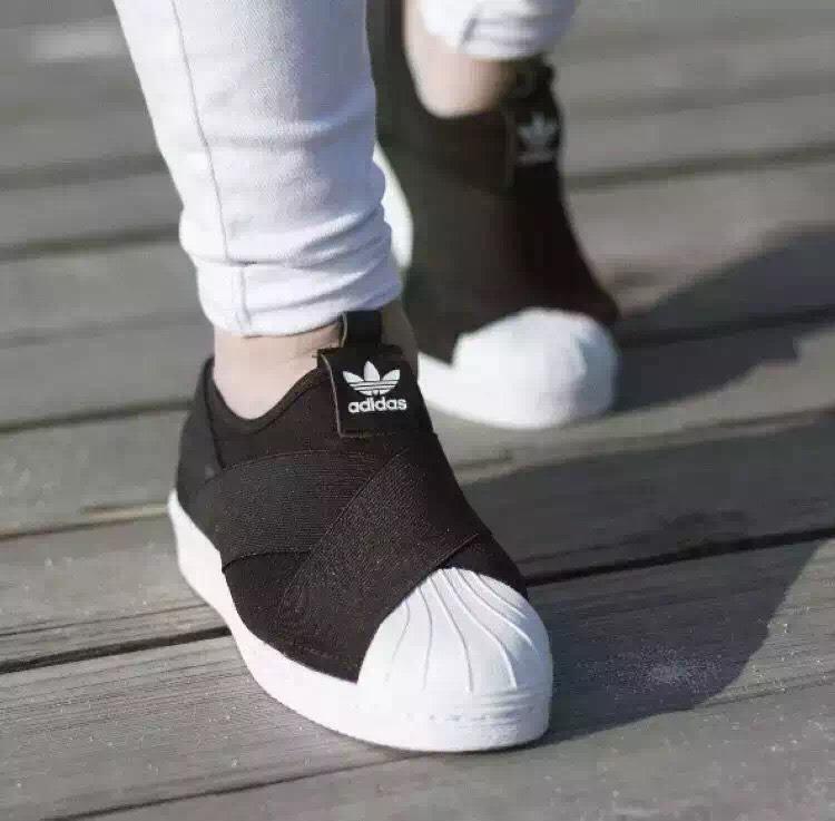 zapatillas adidas superstar slip on mujer Compra Productos ...