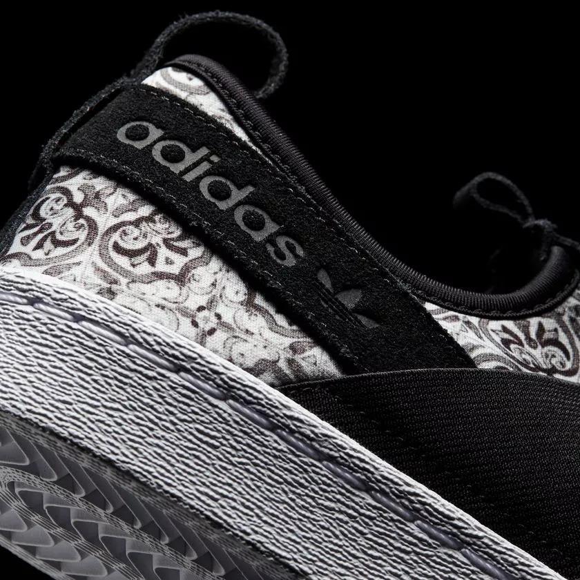 info for 5edad dffaf Zapatillas adidas Superstar Slip On W 37 - 37,5 - 38 Nuevas