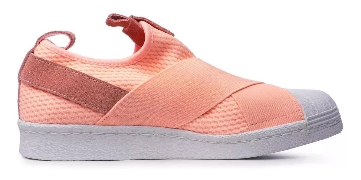 best sneakers 66c24 3b4a1 Zapatillas adidas Superstar Slip On W - Aq0919 - N. 37,5 Arg