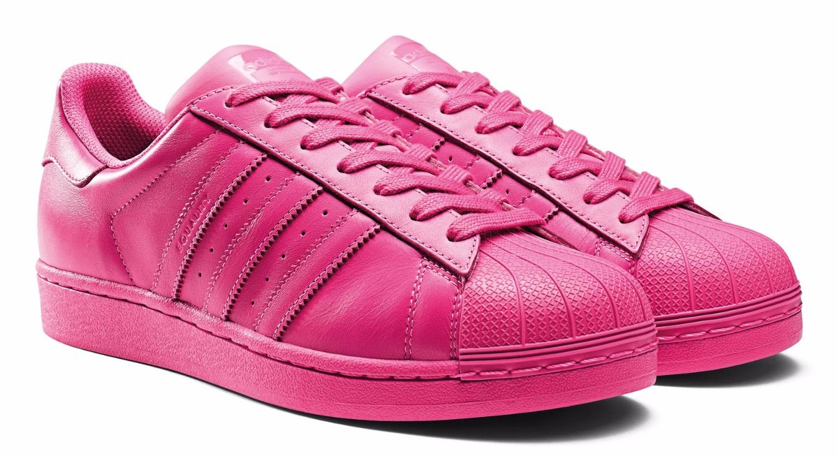 Zapatillas Superstar Mujer Adidas