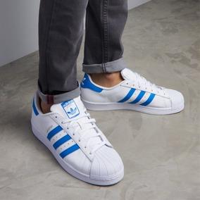 Zapatillas adidas Superstar Tallas 35 Hasta 43