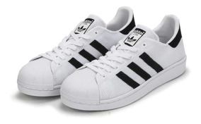 Zapatillas adidas Superstar Tela Bb2236 Asfl70