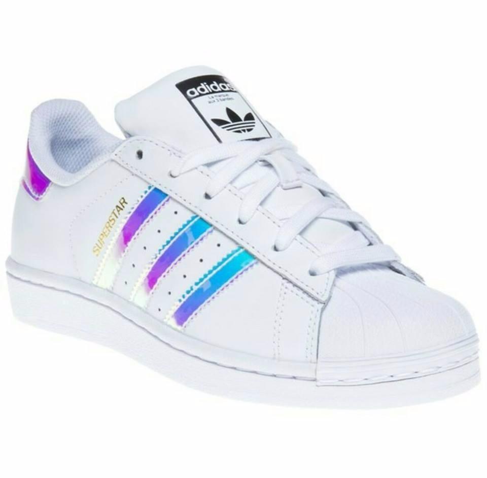 495a47d24e7 zapatillas adidas superstar tornasol envio a todo el pais. Cargando zoom.