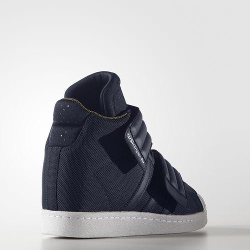 size 40 4bc1c 2e240 Zapatillas adidas Superstar Up 2 Strap Originales!!!
