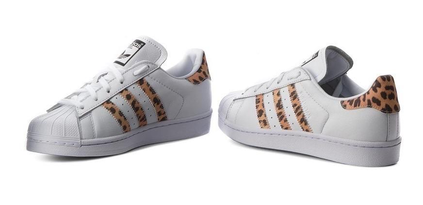 Zapatillas adidas Superstar W Cq2514 Lefran