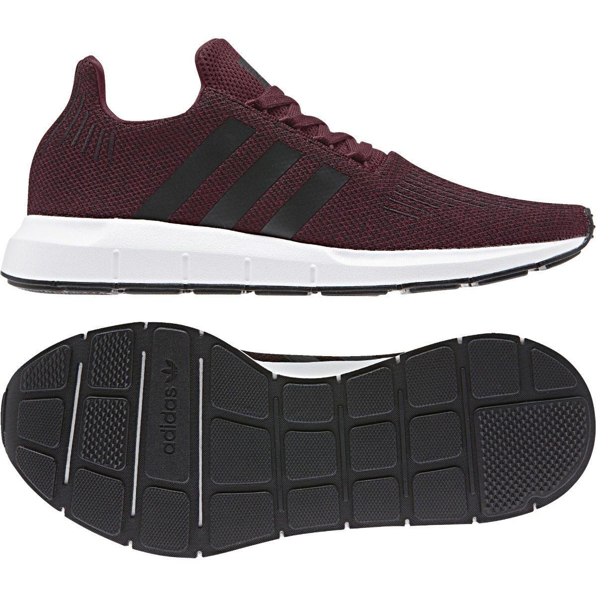 running zapatillas adidas hombre