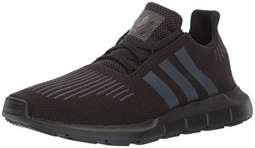 Utilitaria Zapatillas Adidas Run Para HombreNegras Swift n0wNm8