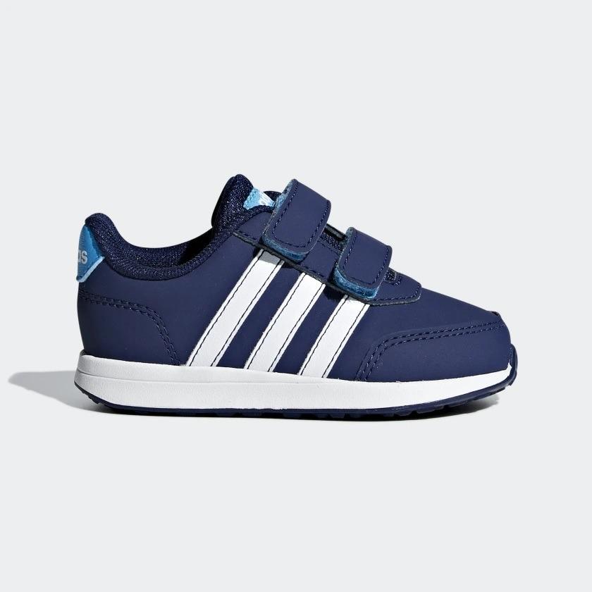 Zapatillas Switch Azul Infantil 2 Adidas 0 WEH29ID