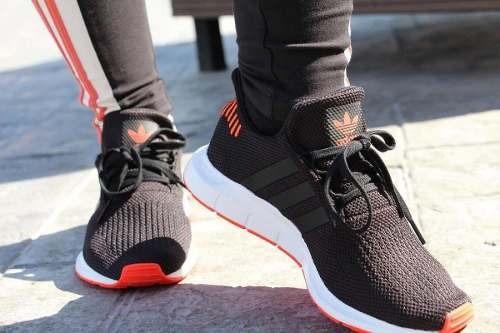 Zapatillas adidas Swt Negnar Juvenil