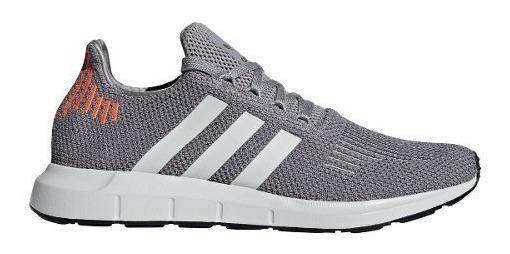 adidas gris zapatillas