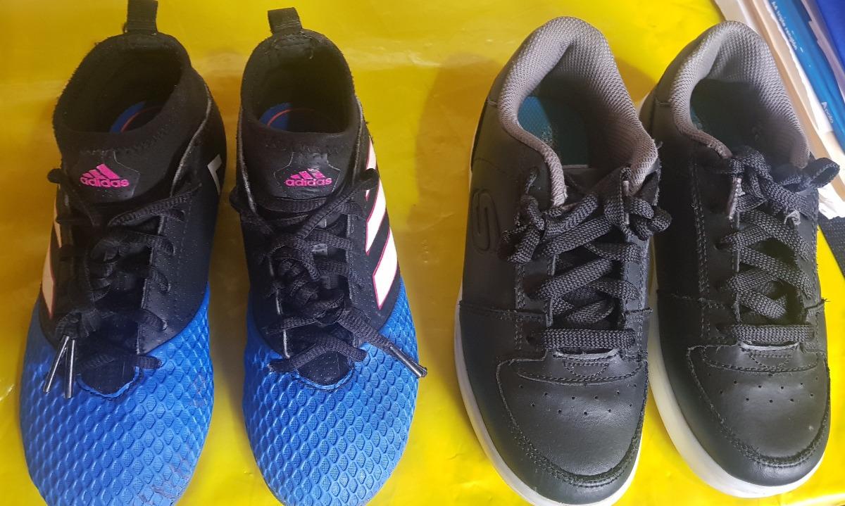 Problema Compañero apilar  Barato - adidas talla 33 - OFF63% - akshargyan.org!