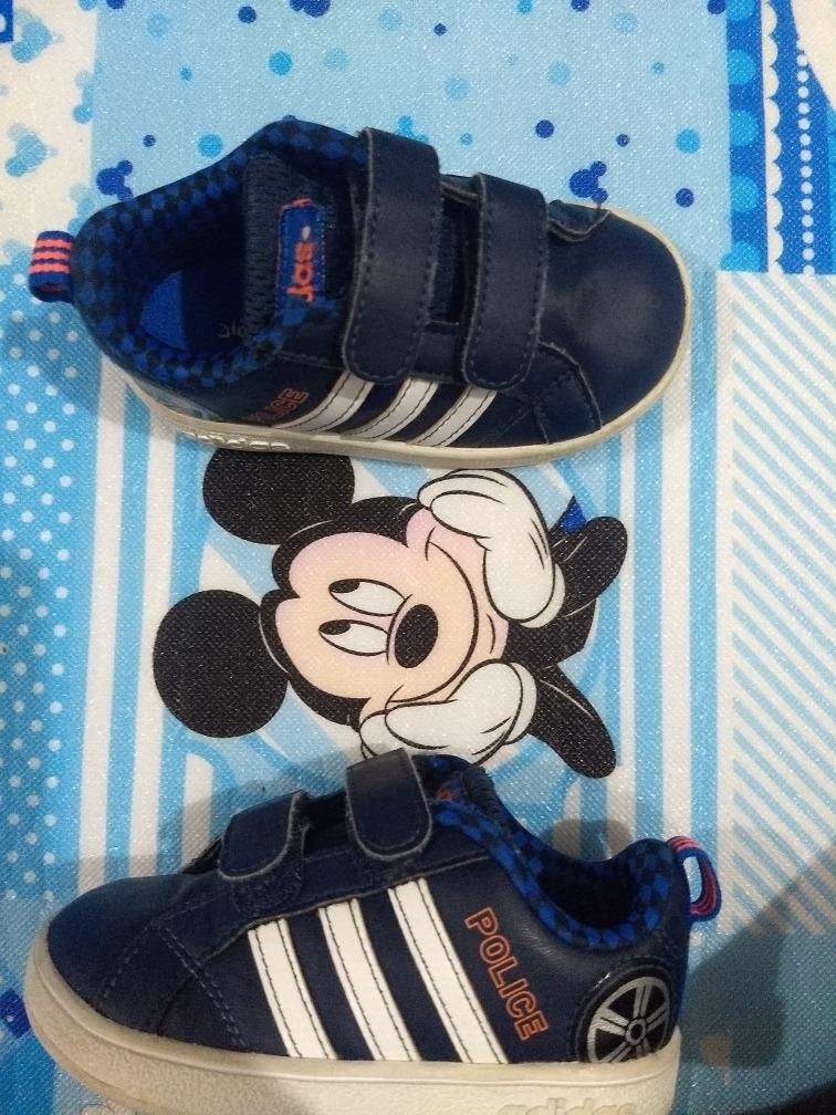 Zapatillas adidas Neo adidas 23 Talle Y MedioModelo vyNn0wm8O
