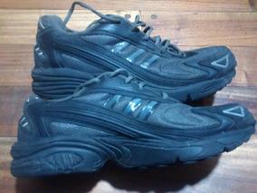Zapatillas adidas Talle 46 32cm Suela Ver Descripcion