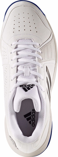 zapatillas adidas tenis approach hombre blanco o negro
