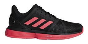 Hombre M Courtjam Zapatillas adidas Tenis Bounce dxBoerC