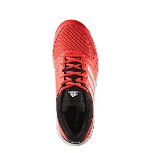 zapatillas adidas tenis handball  essence  azul o naranja