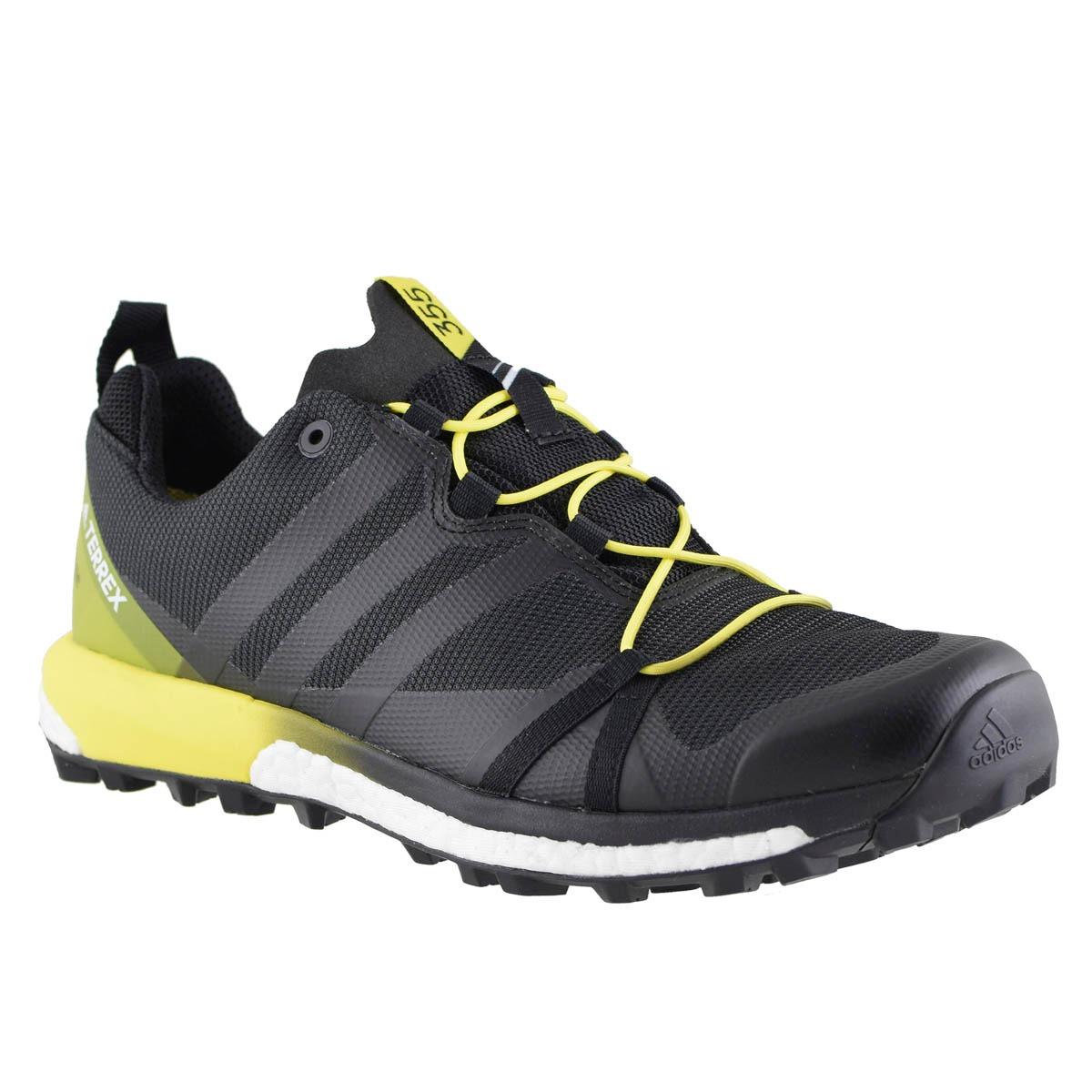 zapatillas adidas hombre gtx