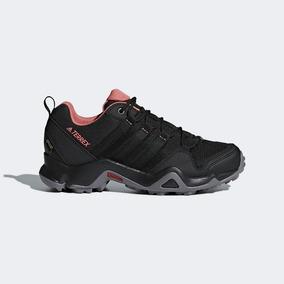 Zapatillas adidas Terrex Ax2r Negras Para Mujer Ndpm