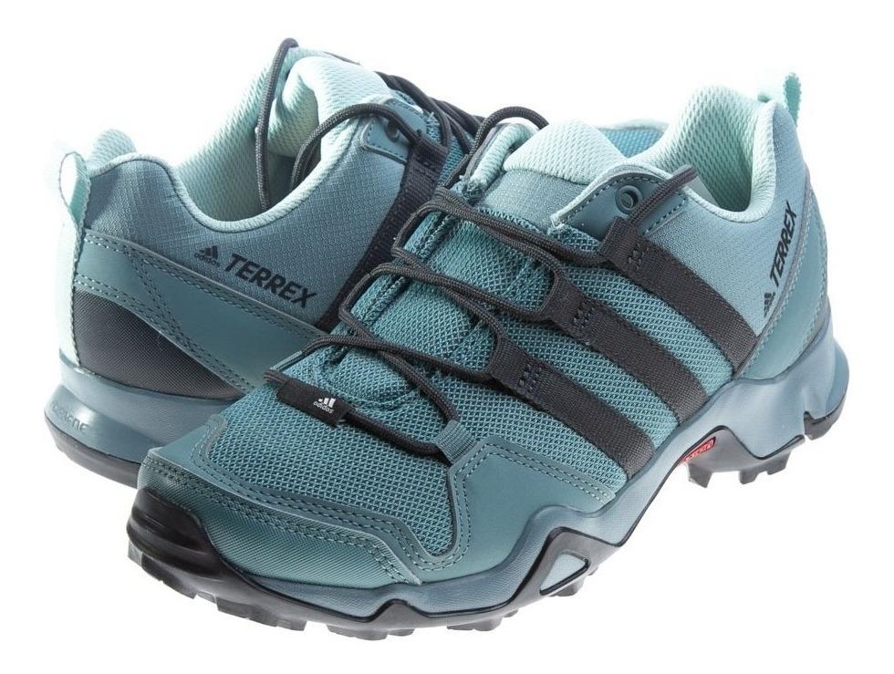 Zapatillas adidas Terrex Ax2r Para Mujer Ac8072