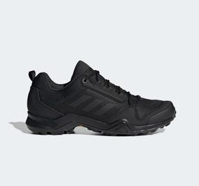 check out 2cffd 922a1 Zapatillas adidas Terrex Ax3 44.5 Continental Nue Etiq Caja
