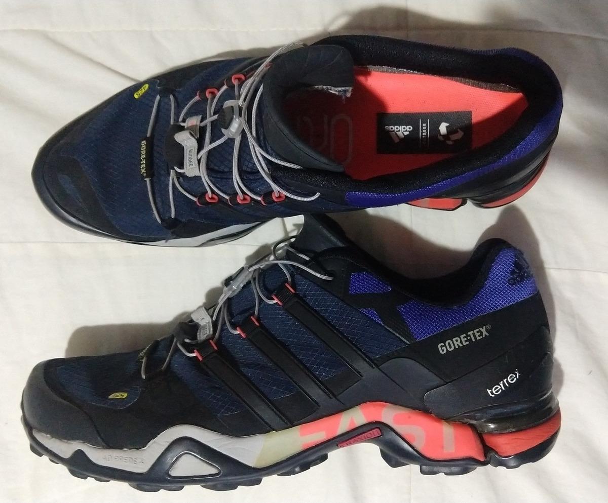 Zapatillas para Hombre Adidas Terrex Swift R GTX AQ5306