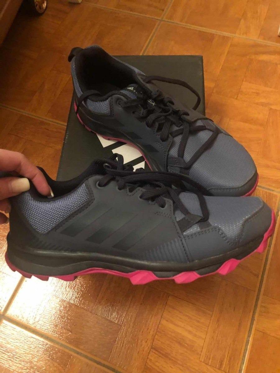 Mujer Terrex Zapatillas adidas 00 Trekking3 000 0w8OXNnPk