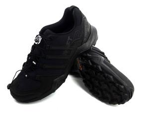 zapatillas trekking adidas hombre