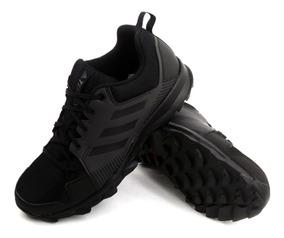 Zapatillas adidas Terrex Tracerocker Negra Trekking Empo2000