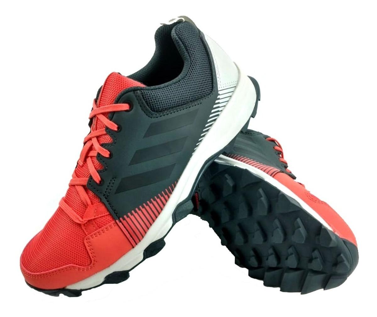 Eezap Zapatillas Terrex Mujer Tracerocker Negro Coral adidas IYWED2H9