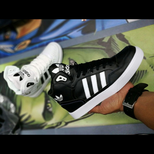 zapatillas adidas top ten hombre + envio gratis