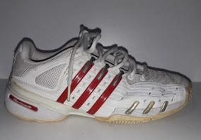 Sistem Zapatillas adidas Cuero 36 Barricade Torsion Adiwear We2DIEH9Y