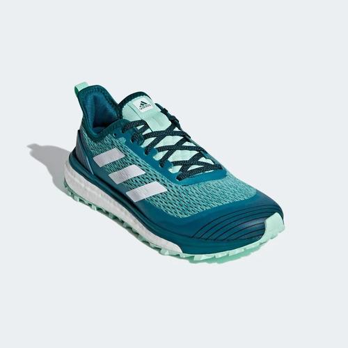 zapatillas de trail mujer adidas