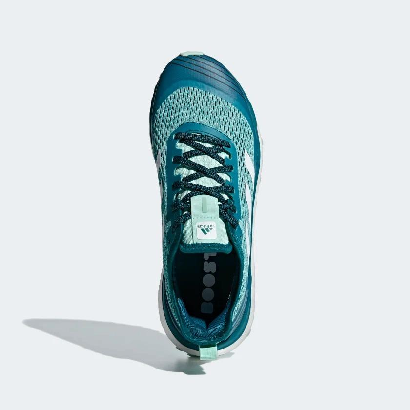 zapatillas adidas mujer trail